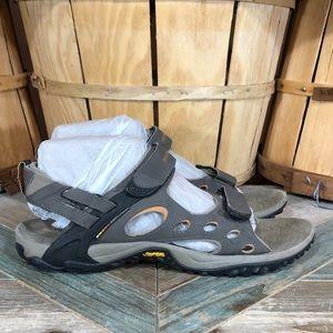 Merrell Chameleon Vibram Hiking Sandals Waterproof